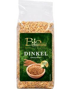 rinatura Dinkel Bio 500 G