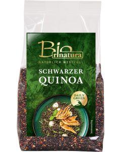 Rinatura BIO Schwarzer Quinoa, 250g