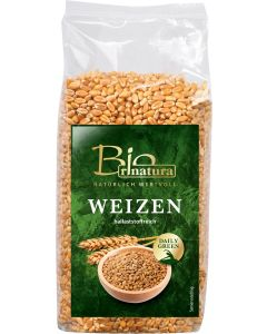 Rinatura Bio Weizen, 500 g