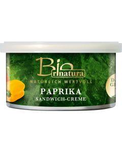 rinatura Paprika Sandwich-Creme Bio 125 g