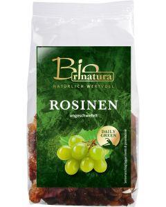 Rinatura Bio Rosinen, 200 g