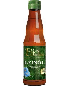 rinatura Leinöl kaltgepresst Bio 250 ML