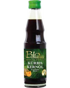 Rinatura Bio Kürbiskernöl, 100 ml