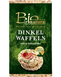 rinatura Dinkel-Waffeln Bio 100 G